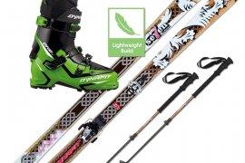 skitouren-Set